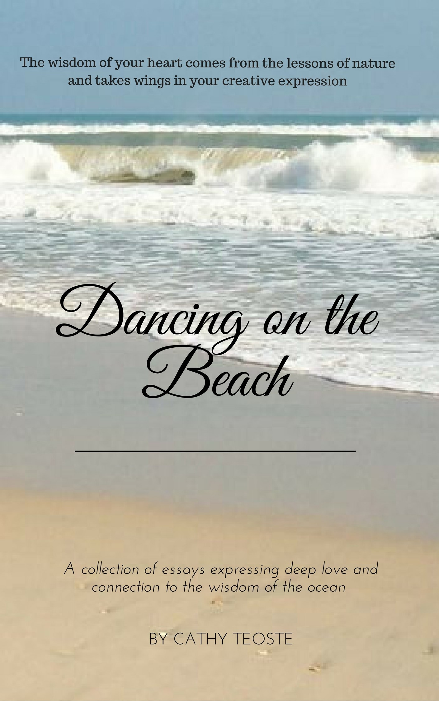 Dancing on the Beach